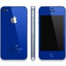 Kit de transformation pour iPhone 4s Bleu nuit